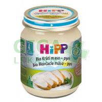 HiPP BIO MASO krůtí 125g