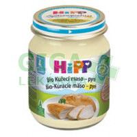 HiPP BIO MASO kuřecí 125g