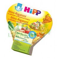 HiPP BIO Těstoviny se zeleninou ve smetanové omáčce 250g