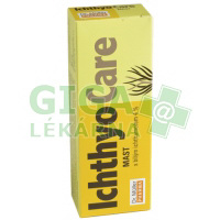 Ichthyo Care mast 4% 30ml