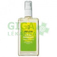 WELEDA Citrusový tělový deodorant-náplň 200ml