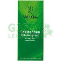 WELEDA Jehličnanová koupel uvolňující 200ml