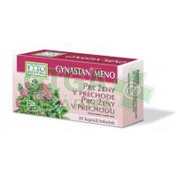 Gynastan Meno pro ženy v přechodu Fytopharma 30 kapslí