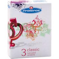 Prezervativ Primeros Classic 3ks