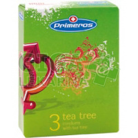 Prezervativ Primeros Tea Tree 3ks