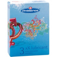 Prezervativ Primeros Xxlubricant 3ks