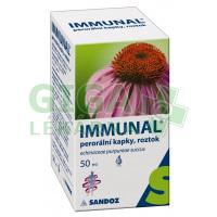 Immunal kapky 50ml