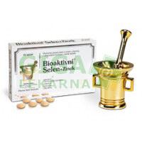 Bioaktivní Selen+Zinek 30 tablet