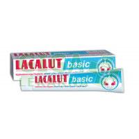 Lacalut basic zubní pasta 75ml