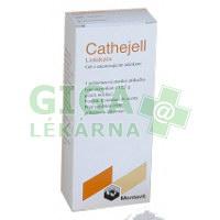 Cathejell Lidokain gel anestezující 25x12,5g injekce