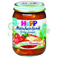 HiPP Dětské menu BIO Lasagne se zeleninou 275g