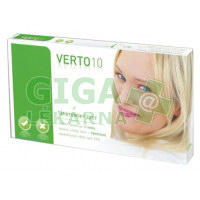 Těhotenský test VERTO 10 (2ks v balení)
