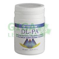 Brainway DL-PA 45 kapslí