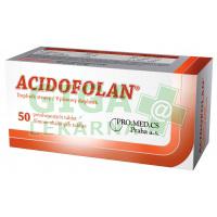 Acidofolan 50 tablet