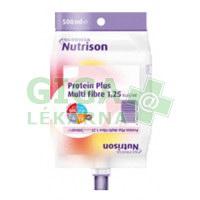 Nutrison Protein Plus Multi Fib roztok 500ml
