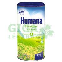 Humana čajový nápoj fenyklový od 2. týdne 200g