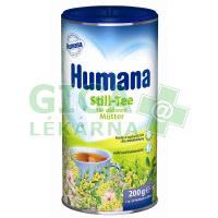 Humana čajový nápoj pro kojící matky 200g