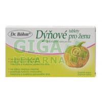Dýňové tablety pro ženu 30 tablet-Dr.Böhm