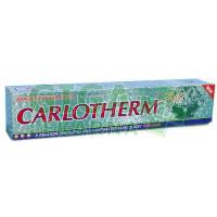 Carlotherm Plus zubní pasta nepěnivá 100g