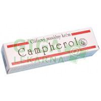 Campherol masážní krém 50g