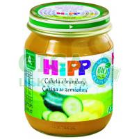 HiPP ZELENINA BIO Cuketa s brambory 125g