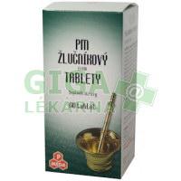 PM Elixír žlučníkový 60 tablet