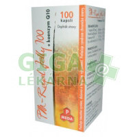 PM Royal Jelly + Koenzym Q10 100 kapslí