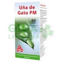 Uňa de Gato PM 60 tablet
