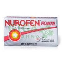 Nurofen 400mg 24 tablet