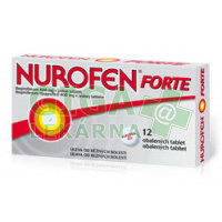 Nurofen 400mg 12 tablet