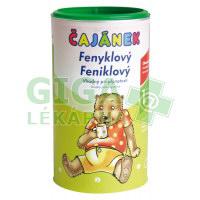 ČAJánek Fenyklový čaj granulovaný 150g