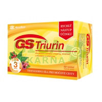 GS Triurin 30+30 tablet