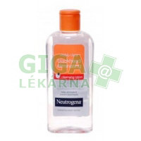 NEUTROGENA Visibly Clear pleťová voda blackhead 200ml