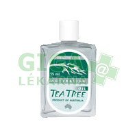 Tea Tree oil 15ml Health Link