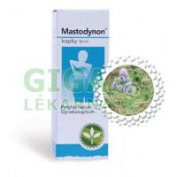 Mastodynon kapky 50ml