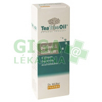 Tea Tree Oil pleťové tonikum