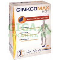 GinkgoMAX HOT 60+20 tobolek