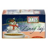 Zimní čaj Fytopharma 20x2g