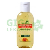 AROMATICA Antibacterial hand gel Calendula 75ml