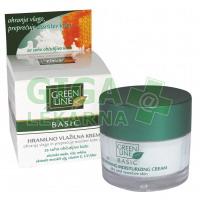 Green Line Basic výživný hydratační krém 50ml