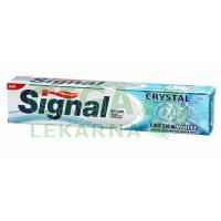 SIGNAL zubní pasta Crystal Gel FreshWhite 75ml