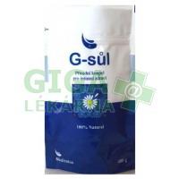 Gynekologická sůl G-sůl 400g