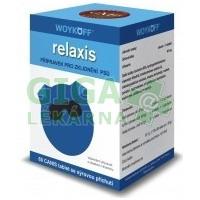 Relaxis CANIS mini (sýrová příchuť) 60 tablet