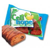 Celi Hope sušenky jablečné máčené v polevě 50g
