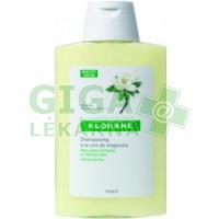 KLORANE Magnolia shamp 200ml - šampon intenzivní lesk