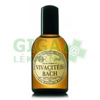 BIO Bachovky Vivacité energizujující přírodní parfém 50ml