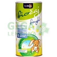 BABIO Dětský granulovaný čaj fenykl 180g BIO