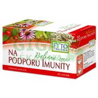 Bylinná směs na podporu imunity 20x1,5g
