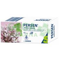 Persen - 40 tablet