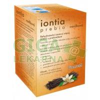 Iontia vanilková 10 sáčků